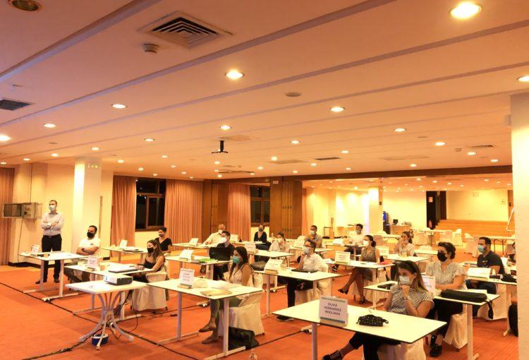 ICTurismo Gran Canaria Programa Superior 2020