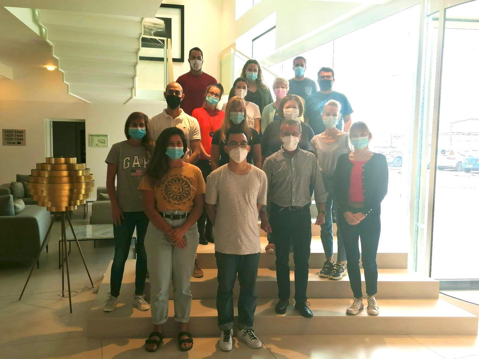 ICTurismo en Lanzarote: Segundo mes del Programa Superior 2020