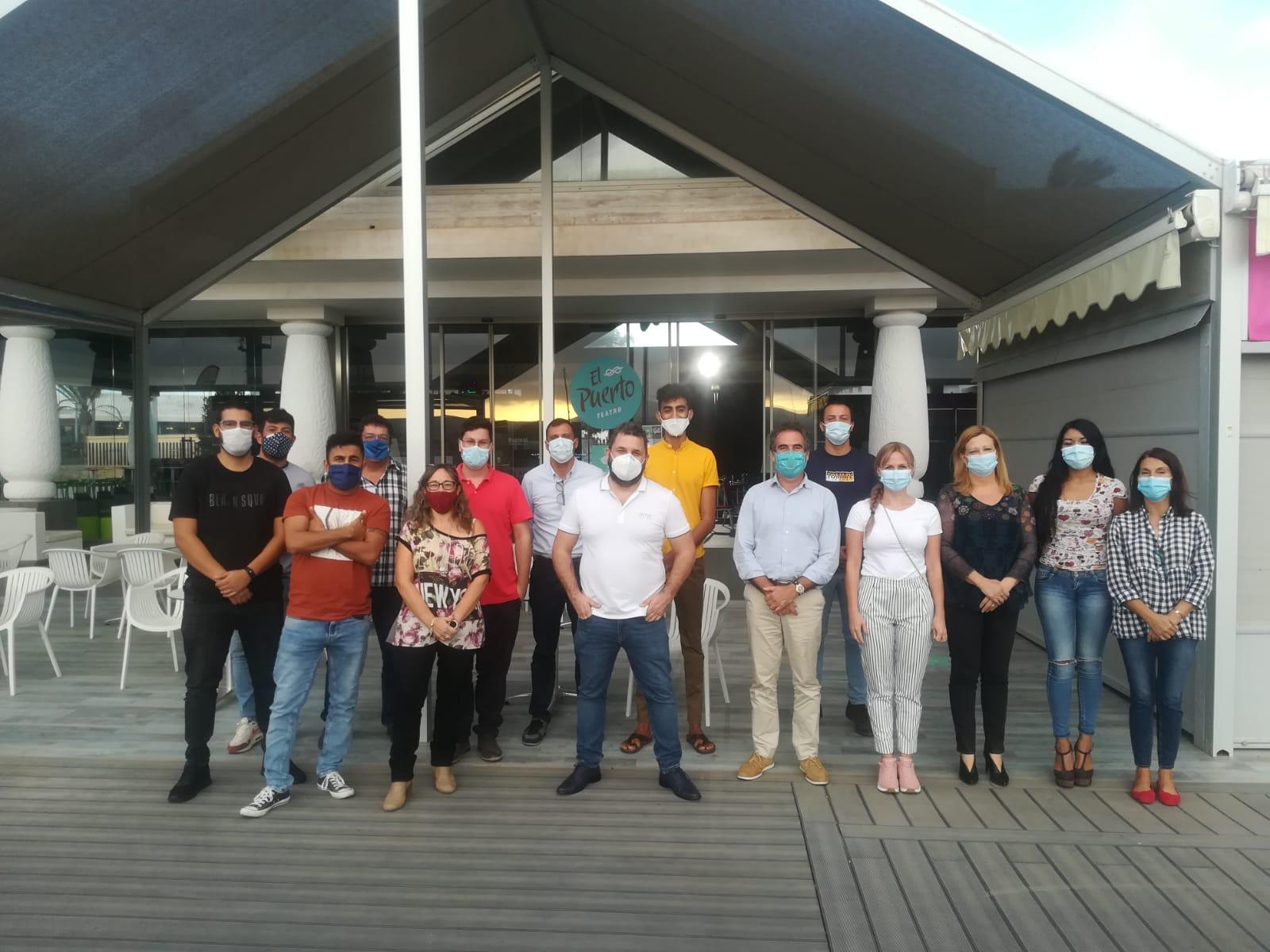 ICTurismo en Fuerteventura: segundo mes del Programa Superior 2020