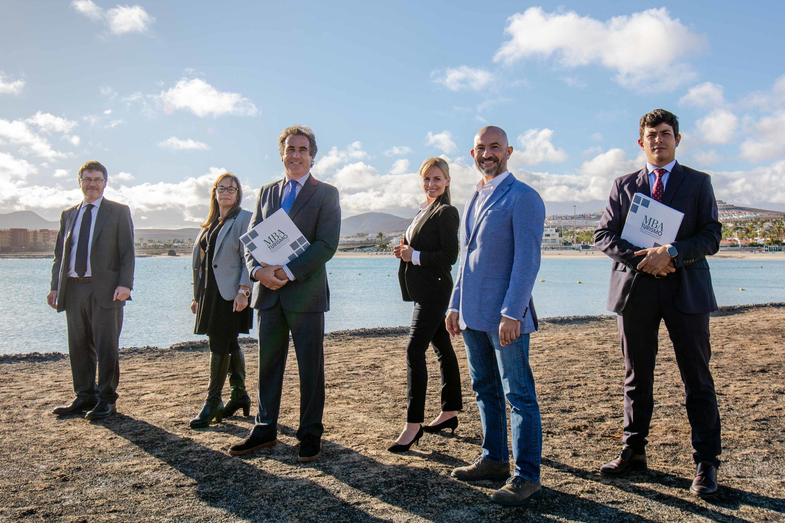 ICTurismo en Fuerteventura: último mes del Programa Superior 2020