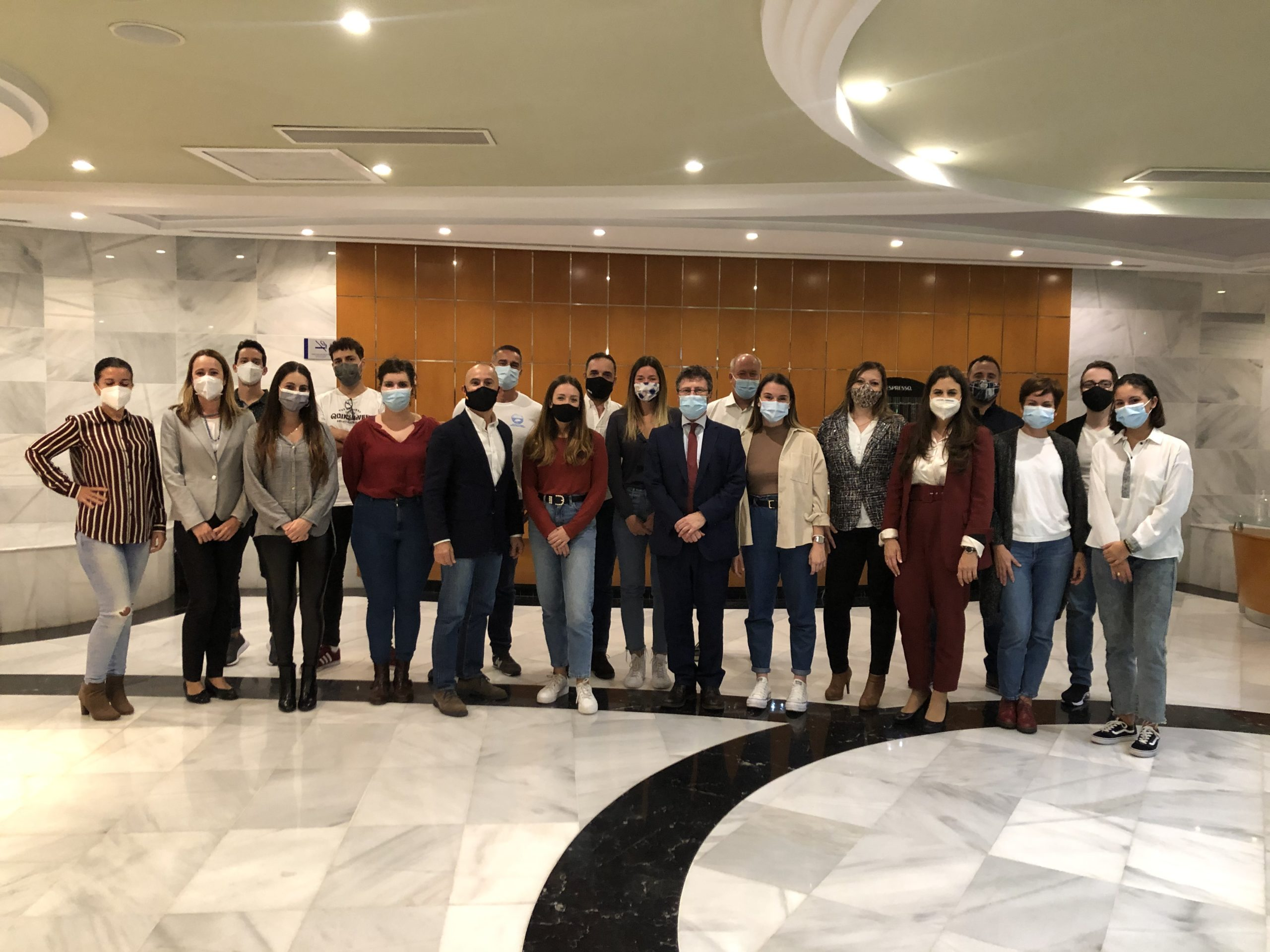 ICTurismo en Gran Canaria: último mes del Programa Superior 2020