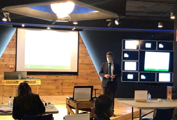 Presentación del Programa Experto 2021 Tenerife