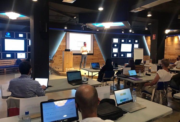 Jordi Estalella Distribución Hotelera ICT