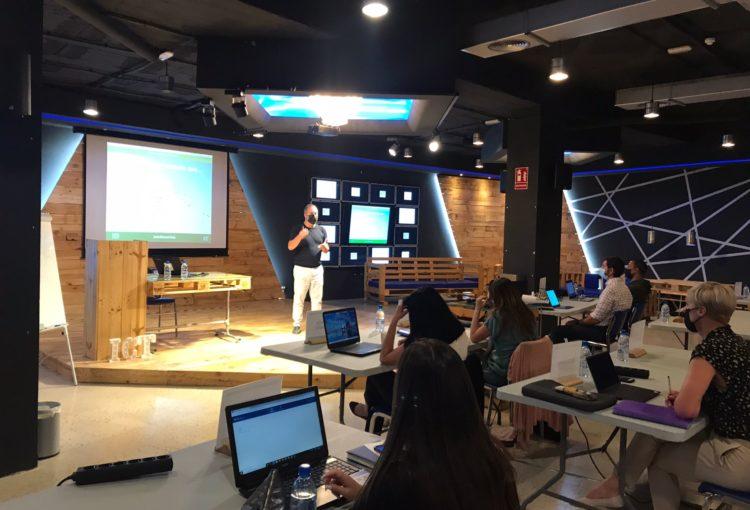 Seminario de José Manuel Sola Noray ICT